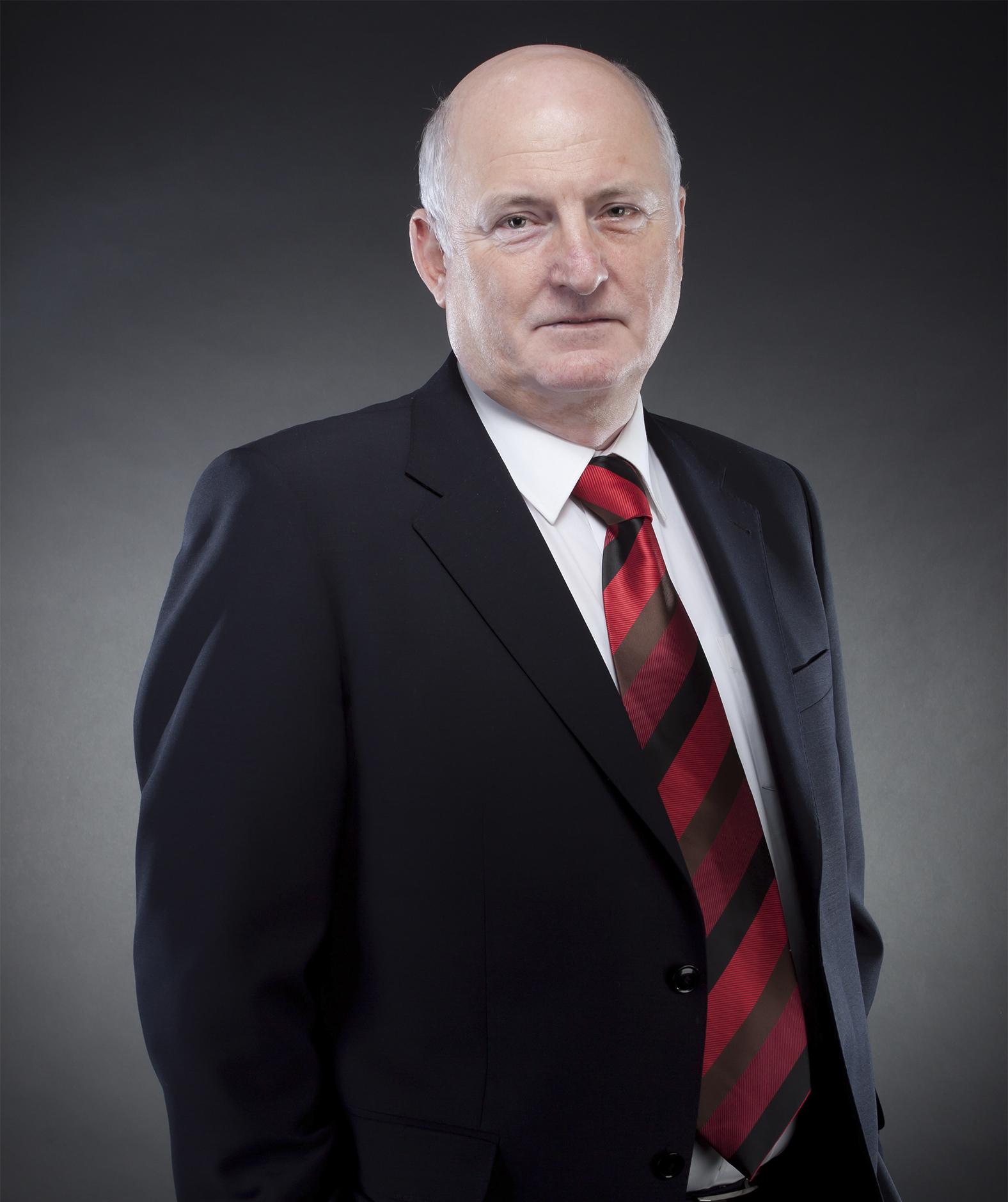 Генеральный директор ООО «НТП «Буровая техника»