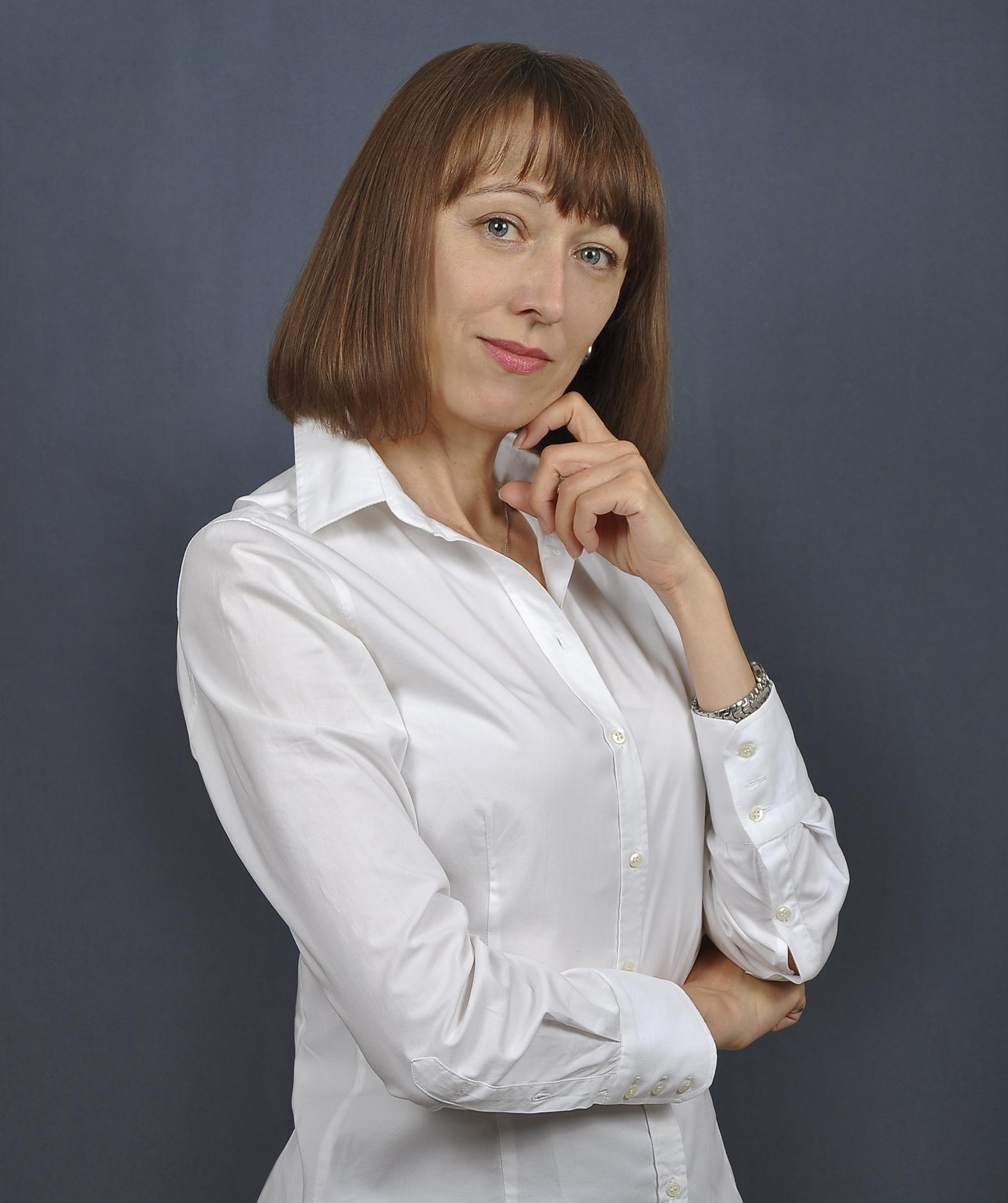 Директор финансовый – главный бухгалтер ООО «НТП «Буровая техника»