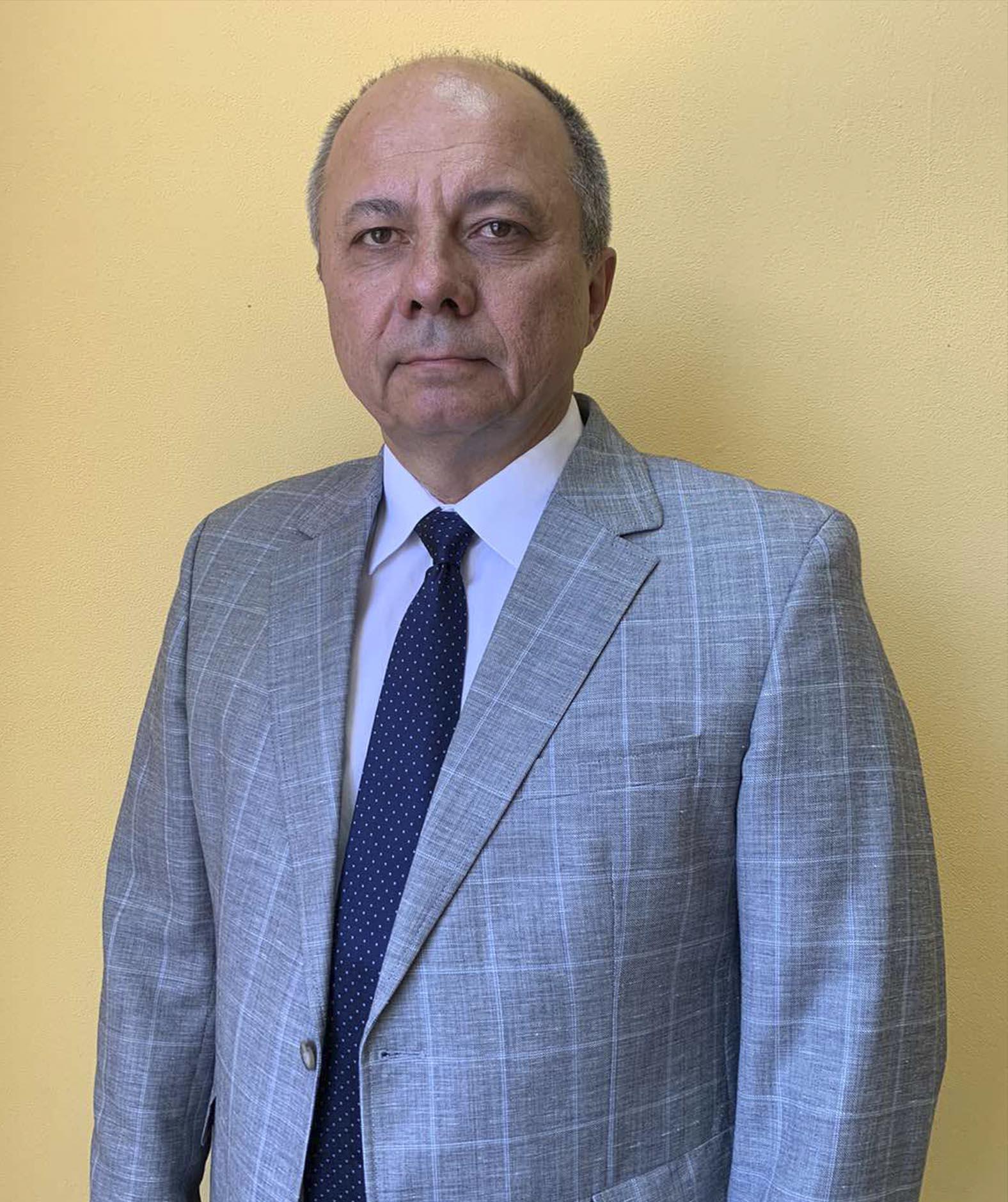 Генеральный директор ООО «БТФ-Колтюбинг»