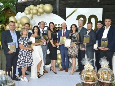Achievements and anniversaries