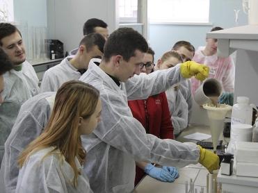 Науково-освітня програма